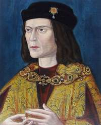 Human remains discovered in search for King Richard III