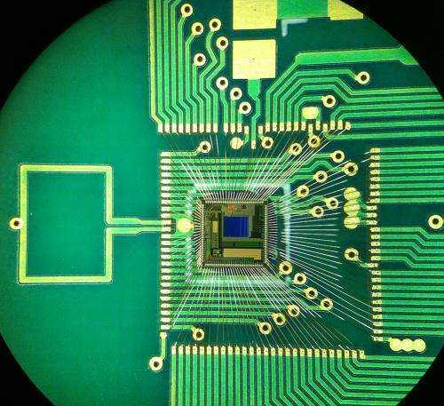Implantable medical devices powered by the ear itself