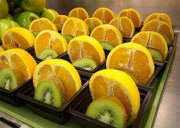 Increase in RDA for vitamin C could help reduce heart disease, stroke, cancer