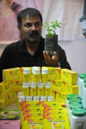 India sees protecting knowledge of traditional medicine from foreign exploitation as a matter of national pride