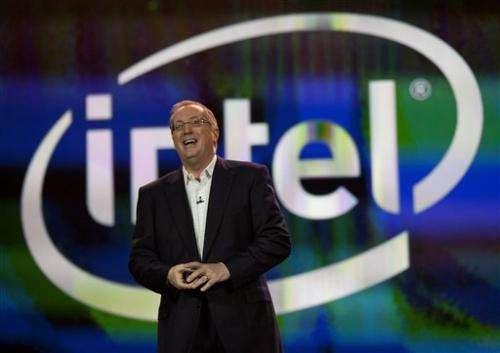 Intel CEO Paul Otellini to retire in surprise move