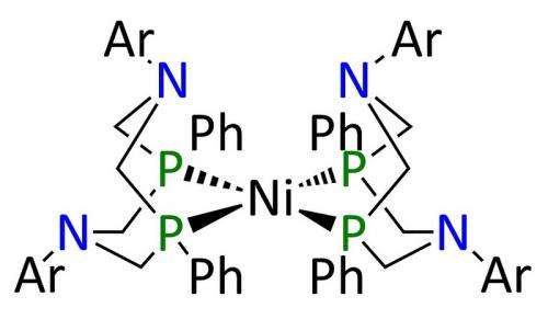 Ionic liquid improves speed and efficiency of hydrogen-producing catalyst
