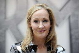 """J.K. Rowling's """"Book of Spells"""" comes alive on PlayStation 3 videogame consoles"""
