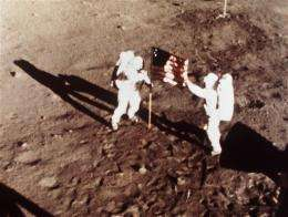 Key dates in history of space exploration