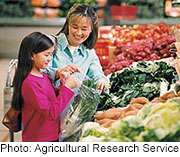 Kids and healthy eating <i>Can</i> go together