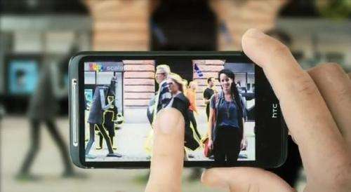 Remove software for smartphone can zap photo items (w/ video)