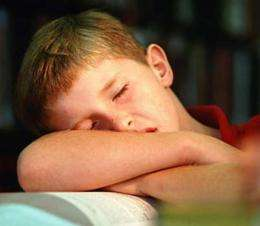 Less sleep may be answer to beating bedtime blues