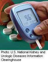 Many people with type 1 diabetes missing treatment goals: study