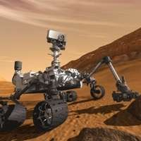 Martian 'blueberries' could be clues to presence of life