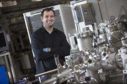 Metal oxides hold the key to cheap, green energy