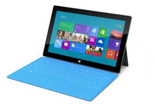 Microsoft Surface