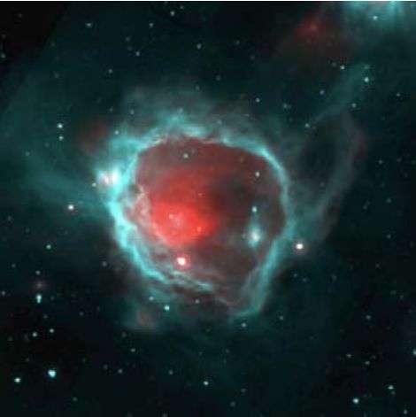 Solar System genealogy revealed by meteorites