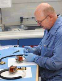 NASA Goddard delivers magnetometers for next mission to Mars