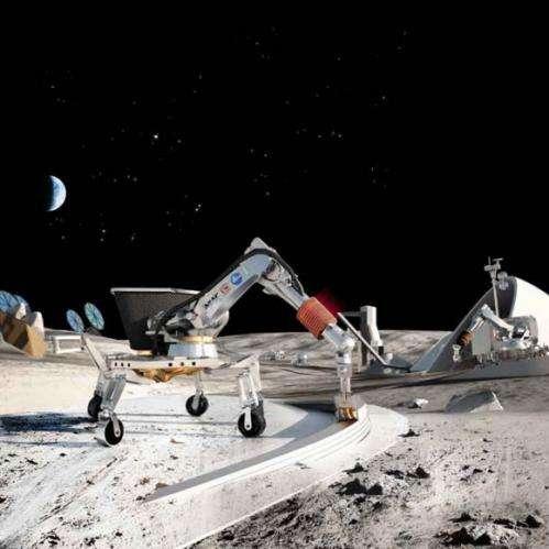 NASA looking at dozens of advanced technology concepts