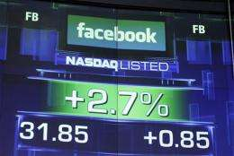 Nasdaq tries to make amends for Facebook problems
