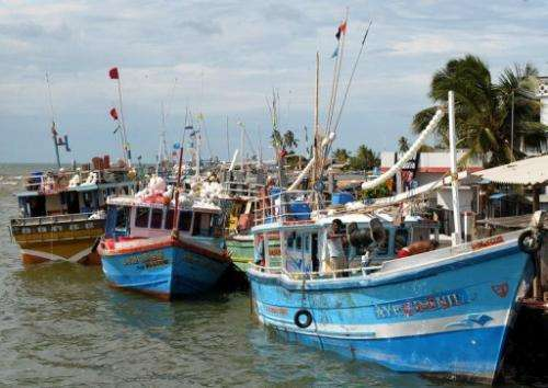 Negombo was one of Sri Lanka's first tourist resorts, developed in the early 1970s