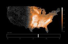 New DataONE portal streamlines access to environmental data