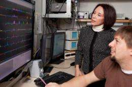 New evidence touch-sensing nerve cells may fuel 'ringing in the ears'