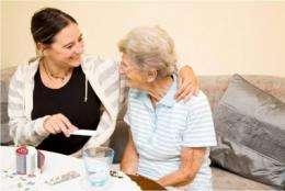 New solution to reduce medicine errors in elderly