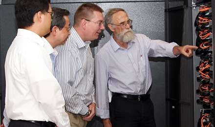 New study uses video cards to bring effective, inexpensive supercomputing to hospitals for safer CT scans
