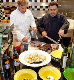 Study suggests raising the bar for olive oil quality control