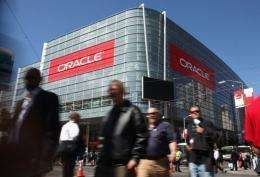 Oracle's challenge of Google in court over copyrights was an unusual tactic being watched intently in Silicon Valley