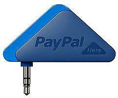PayPal lets shops take payments on smartphones (Update)