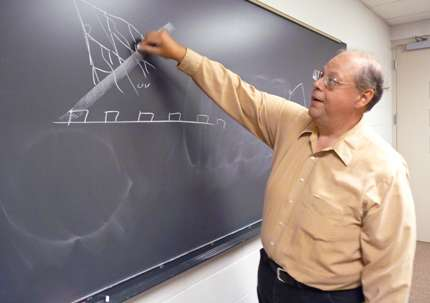 Physicist explains significance of Higgs boson discovery