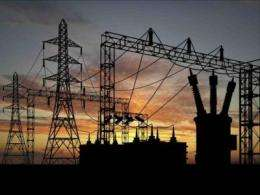 Power hungry: The nation's energy grid is on the Department of Homeland Security's mind