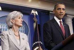 Q&A: Obama and the birth control controversy