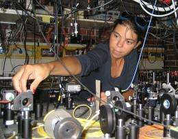 Quantum condensate of the thirteenth kind