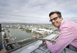 QUT engineer develops electricity-free home cooling system