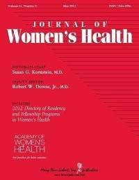 Racial and ethnic disparities in awareness of heart disease risk in women