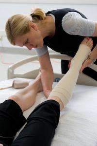 Reducing the burden of chronic wounds