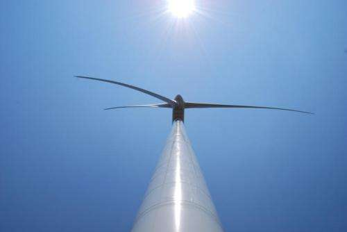 Renewables and storage could power grid 99.9 percent of the time