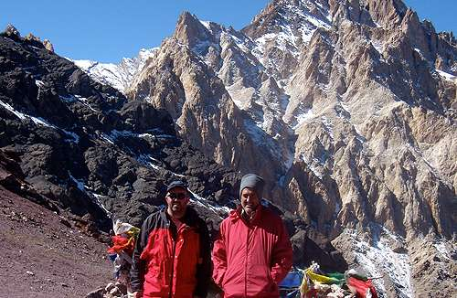 Rewriting Himalayan History: ancient oceans on the top of the world