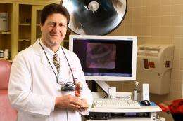 Robotic surgery through the mouth safe for removing tumors of the voice box, study shows