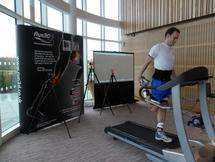 Runners benefit from new spin-out