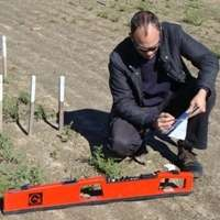 Salt-tolerant chickpea project to boost crop production