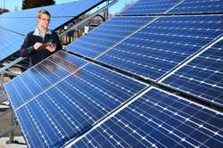 Sandia tool determines value of solar photovoltaic power systems