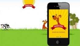 Sixth-grader's barking-dog app wins AT&T $20,000 prize