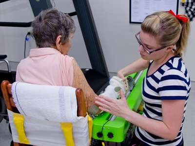 SMART Arm helps stroke survivors recover faster