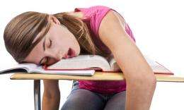Snoring itself does not increase risk of death