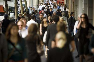 Social cohesion stable despite changing landscape