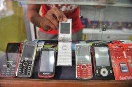 Some $5.3 billion was spent on mobile digital advertising in 2011
