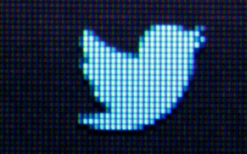 Some people logging onto Twitter on Thursday were greeted with word that their passwords were reset
