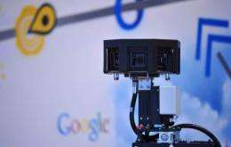 Street View, which was launched in 2006, lets users view panoramic street scenes on Google Maps
