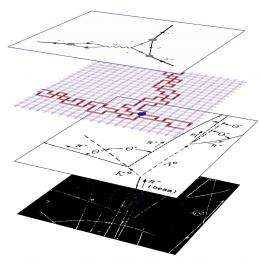 Supercomputing the difference between matter and antimatter