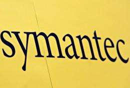 Symantec recommended that users of its pcAnywhere software disable the product