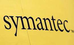 Symantec said the vulnerability to pcAnywhere is the result of a 2006 theft of source code by hackers